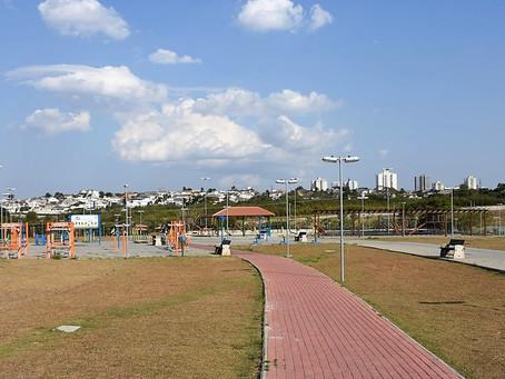 Parque Ribeirão Vermelho: um lugar para chamar de seu