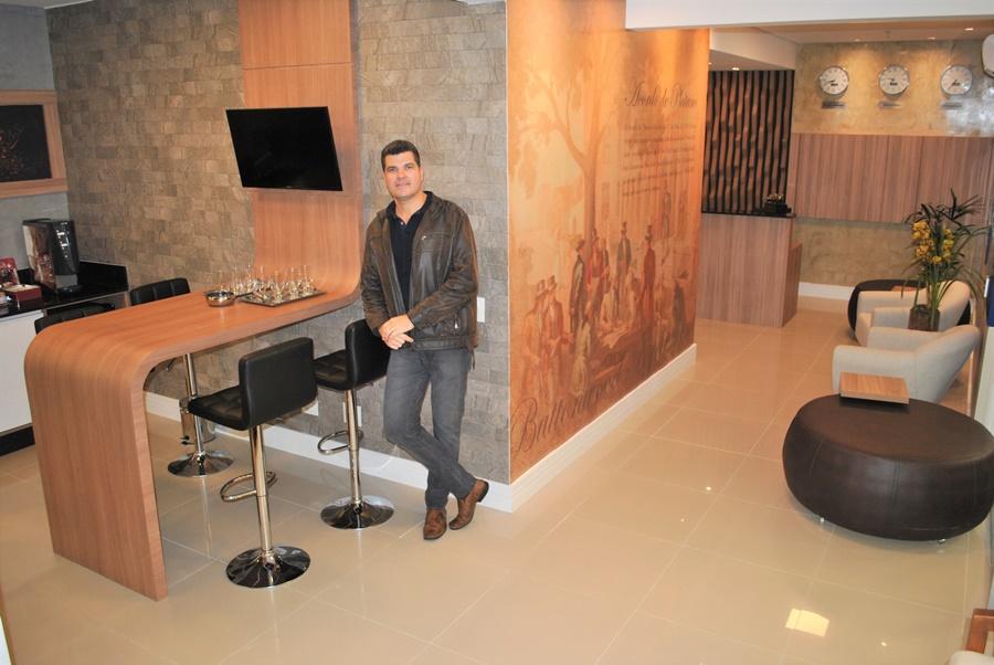 Arquiteto Fabio Rocha