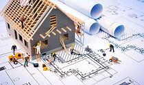 Segurança em transmitir seu empreendimento nas mãos deprofissionais experientes em todas as etapas de um projeto executivo.