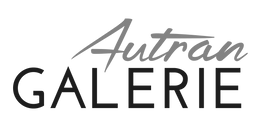 logo Autran galerie