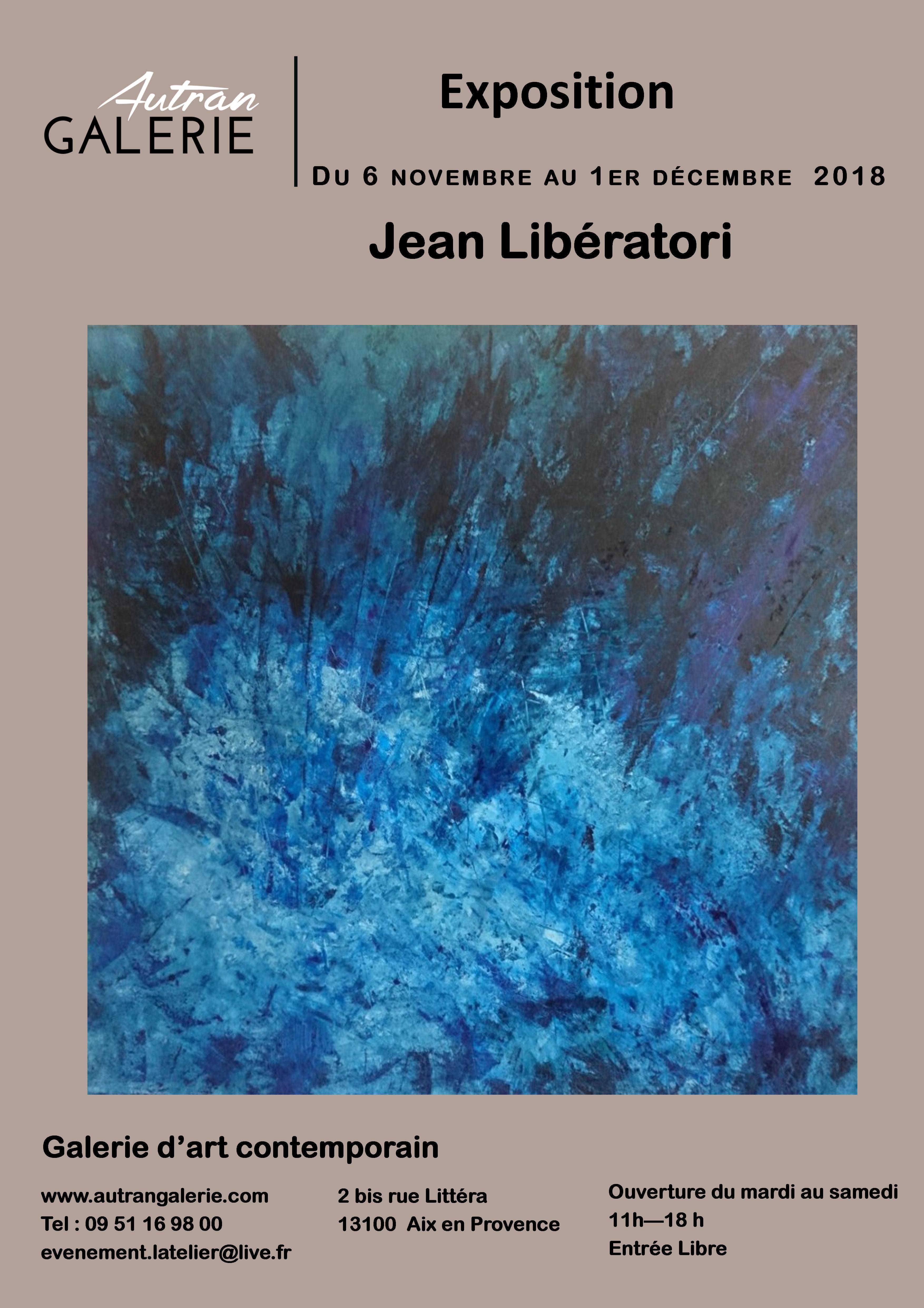 Jean Liberatori