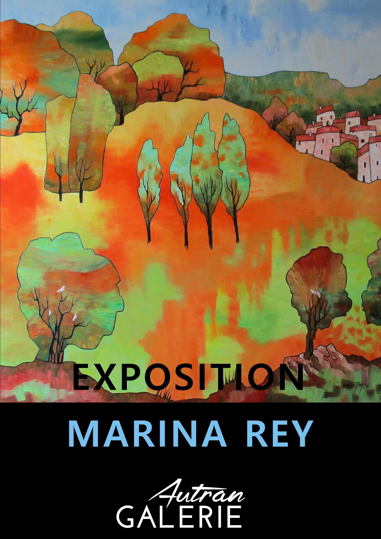 MARS  2019 Marina REY