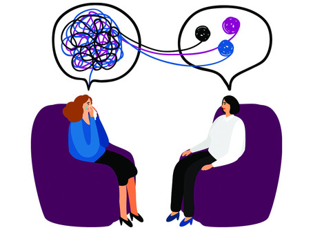 Counselling: 5 Common Myths and Misconceptions (the truth about therapy)