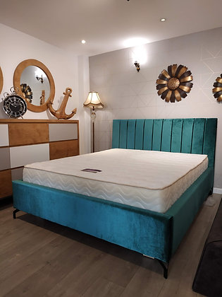 מיטת שייה