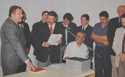 Juramento 1995