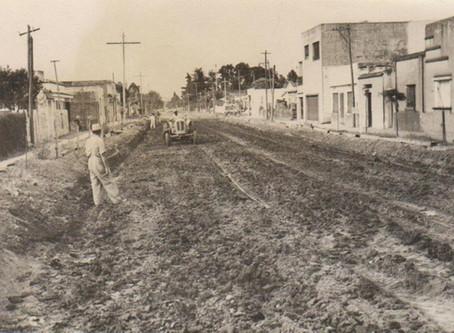 20 de AGOSTO: 145º Aniversario de Funes