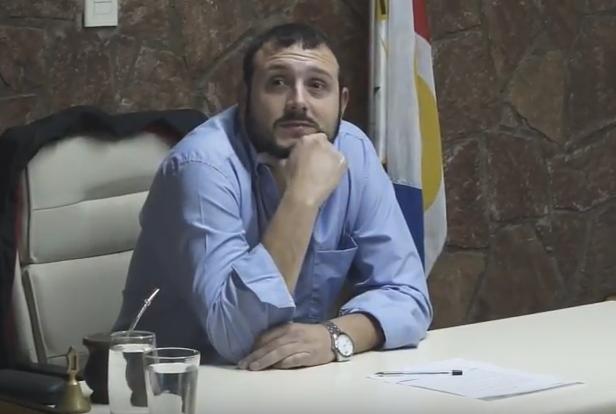 Carlos Olmedo