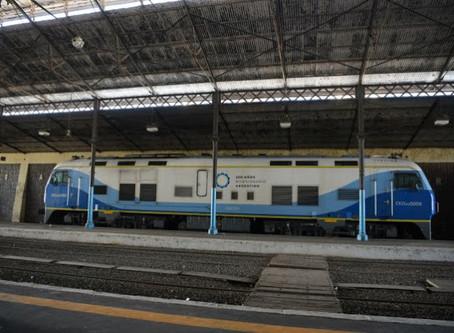 Foro en Defensa y Desarrollo del Transporte Ferroviario