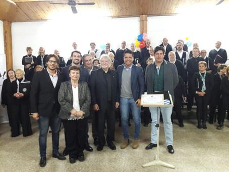 25º Aniversario Coro Municipal Eduardo Rimini