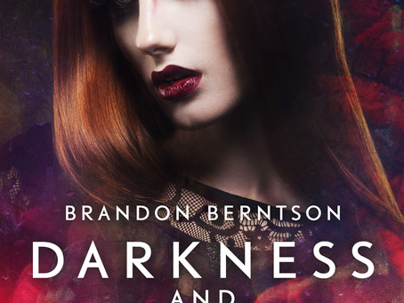 Darkness and Devotion: Tales of Horror, Fantasy, and Romance