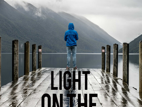 Light on the Shadow on Sale Now!