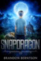 2020-0233 Brandon Berntson, Snapdragon(e
