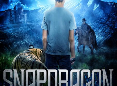Snapdragon, The Complete Novel is Live!