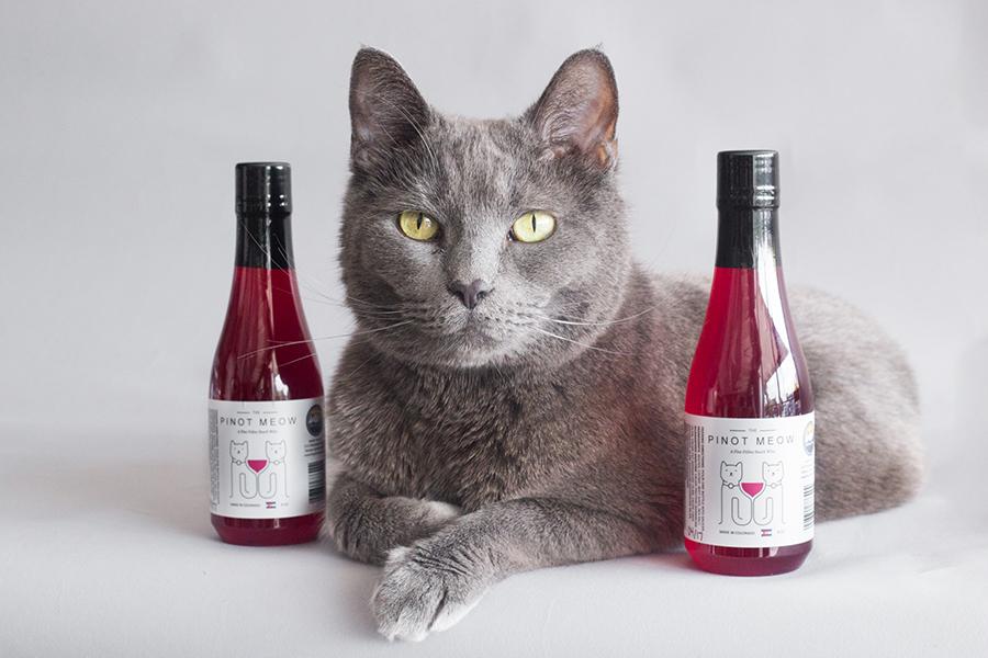 Кошачьи вина