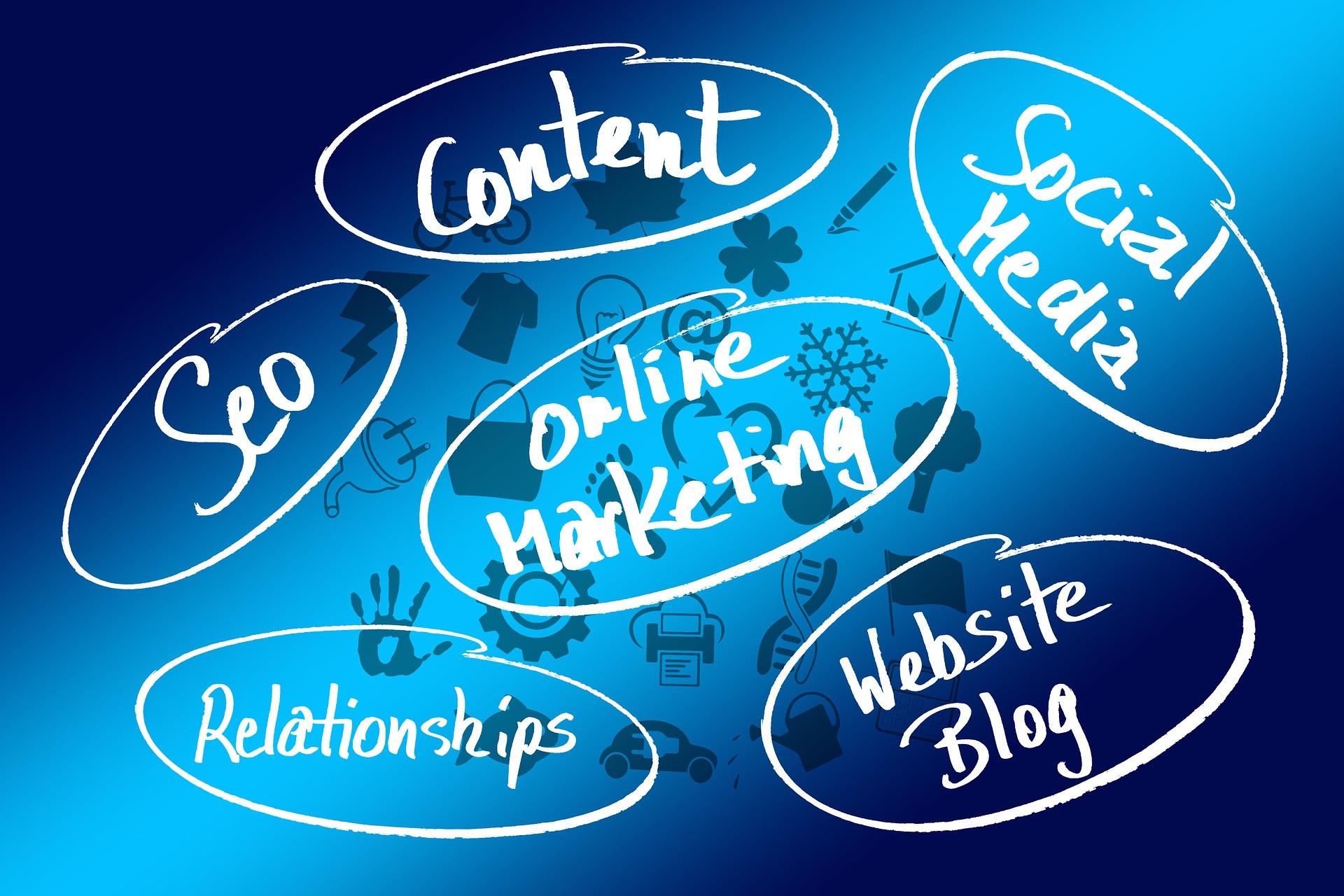 Digital Marketing Mentorship Program