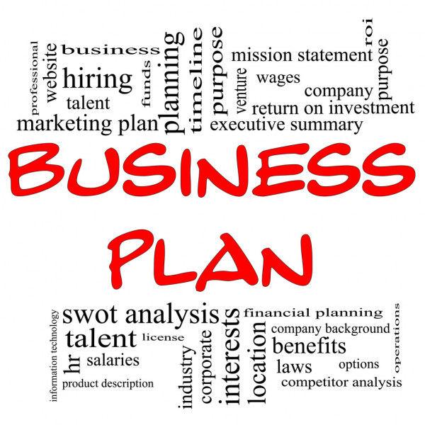 Business Plan Mastery Program