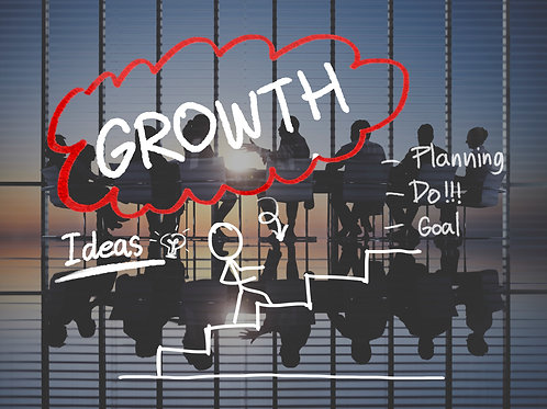Business Growth Template