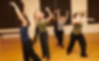 2018-10-14 Hixon Dance - Across the Hall