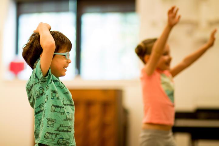 Children's Dance Classes