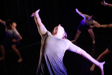 "Hixon Dance in ""Entangled"" where modern dance meets science"