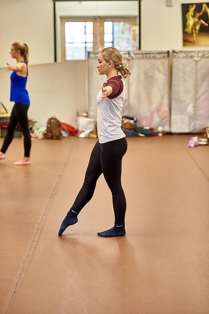 Holistic Dance Training in Central Ohio