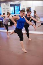 Modern Dance Classes in Columbus Ohio