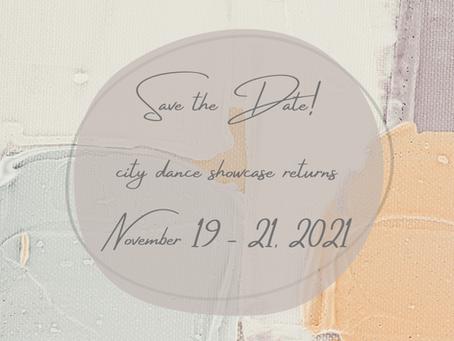 City Dance Showcase III