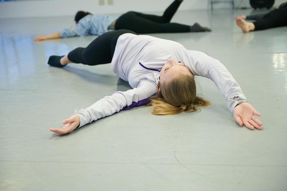 Professional Dance Classes Columbus Ohio