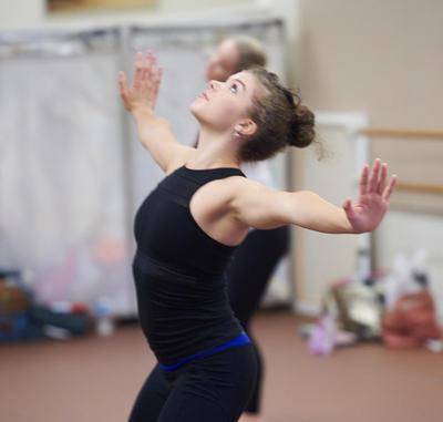 Adult Dance Classes in Columbus Ohio
