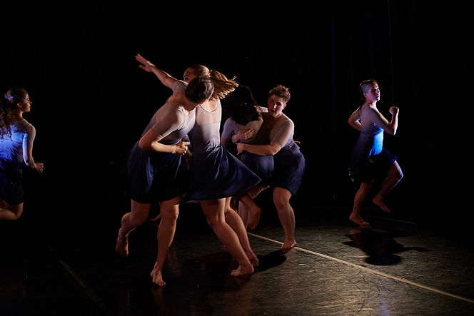 Dance company in Columbus, OH