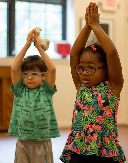 Dance studio in Columbus, OH