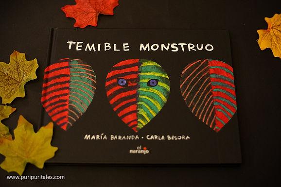 Temible Monstruo