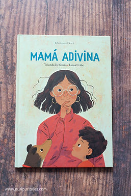 Mamá Adivina