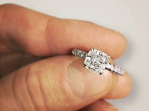 צבי פורת יהלומנות אישית | טבעות אירוסין תכשיטי יהלומים