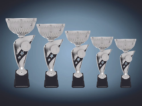 Silver Banner Easy Cup Kit