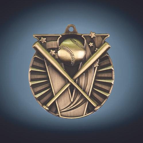 "Victory Medal - 2"""