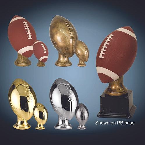 Football Resin Figure
