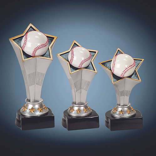 Rising Star Resin Award