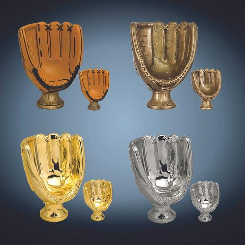 Baseball/Softball Glove Resin Figure
