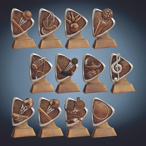 Triad Resin Award