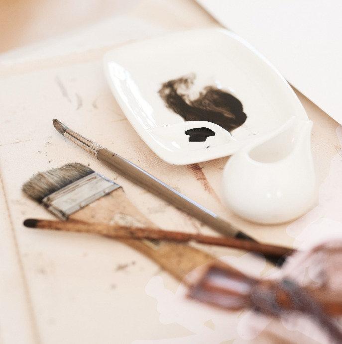 Black & White Commission