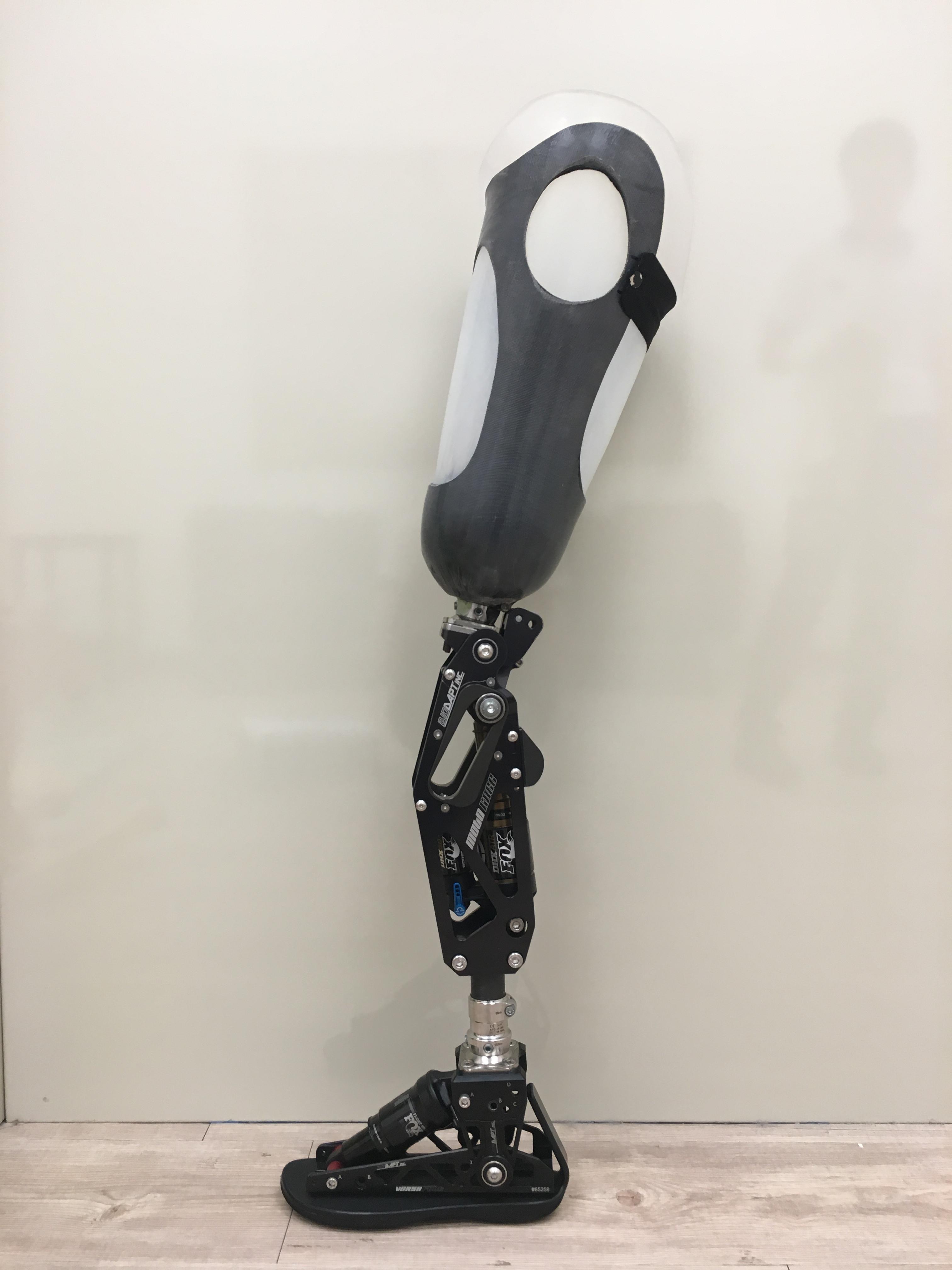 ปรึกษาเกี่ยวกับอุปกรณ์เทียม/ Prosthetics