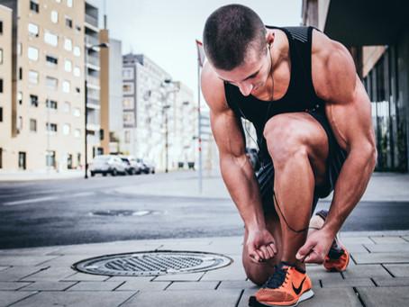 เคยสงสัยมั้ยคะใส่รองเท้ากีฬาไปวิ่ง เเล้วร้อยเชือกแบบไหน เเน่นเเค่ไหนถึงดีที่สุดนะ?