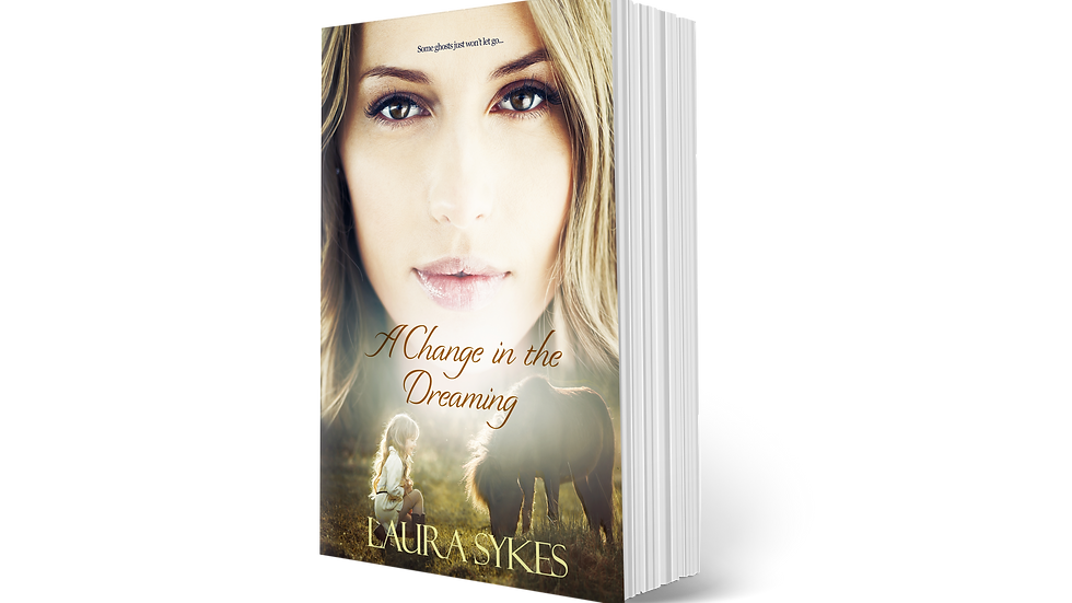 A Change in the Dreaming Paperback