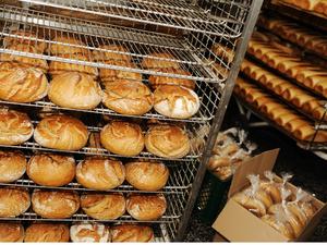 Equipamentos essenciais para padarias: saiba quais são mais úteis
