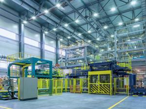 Identificação Industrial para Empresas