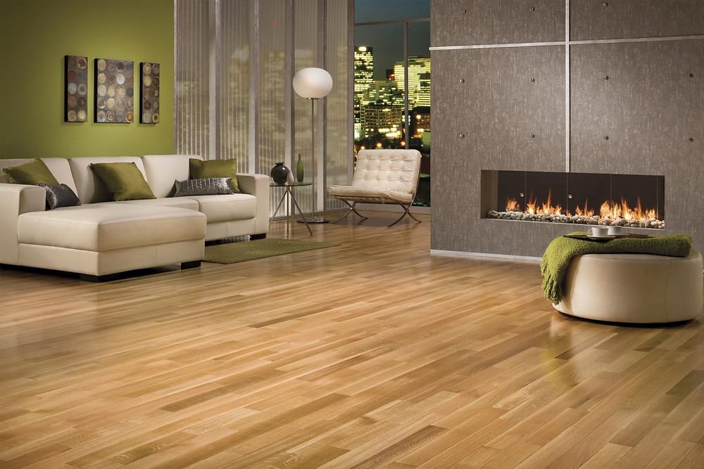 Por que escolher o piso vinílico para sua casa ou apartamento