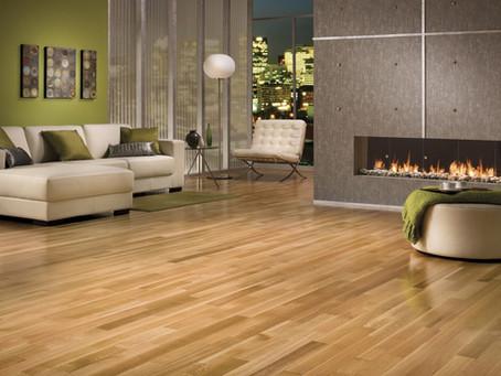 Por que escolher o piso vinílico para sua casa ou apartamento?