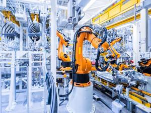 Benefícios da Automação Industrial para sua Empresa