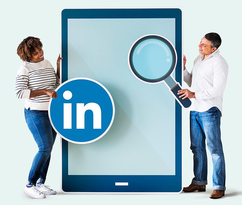 Linkedin para Vender Imóveis